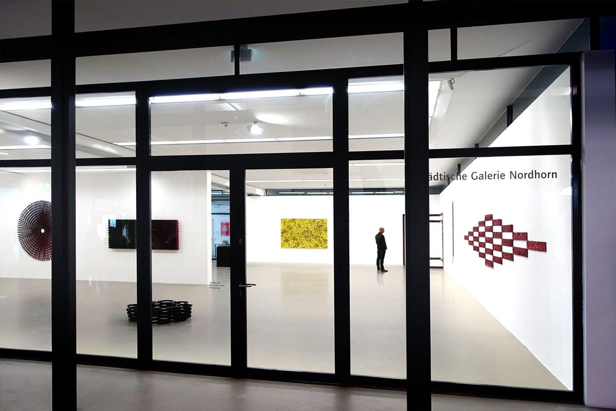 Staetische Galerie Nordhorn